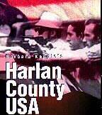 Barbara Kopple Harlan County USA