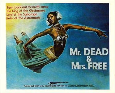 MR. DEAD & MRS. FREE